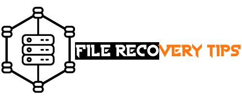 File Recovery Tips