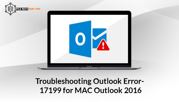 Outlook Error- 17199 for MAC Outlook 2016, olm to pst conversion